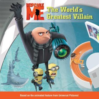 Despicable Me: The World's Greatest Villain, Kirsten Mayer