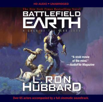 Battlefield Earth Special Edition