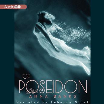Of Poseidon, Anna Banks