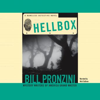 Hellbox: A Nameless Detective Novel, Bill Pronzini