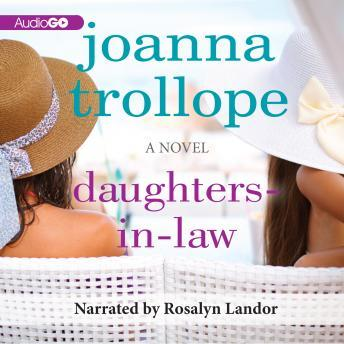 Daughters-in-Law: A Novel, Joanna Trollope