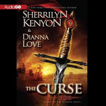 Curse: Book 3 in the Belador Series, Dianna Love, Sherrilyn Kenyon