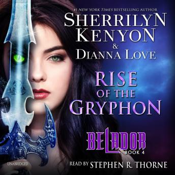 Download Rise of the Gryphon by Sherrilyn Kenyon, Dianna Love