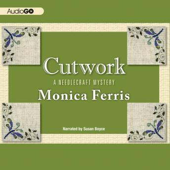 A Needlecraft Mystery, #7: Cutwork