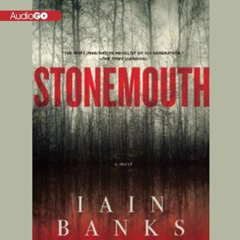 Stonemouth: A Novel, Iain Banks