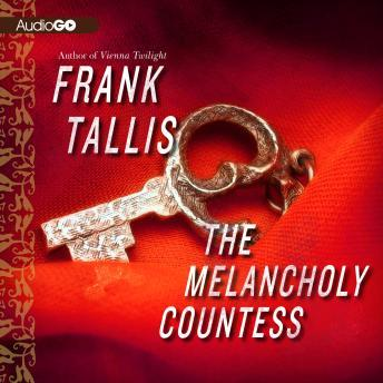 Melancholy Countess, Frank Tallis