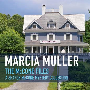 The McCone Files