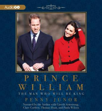 Prince William: Man Who Will Be King