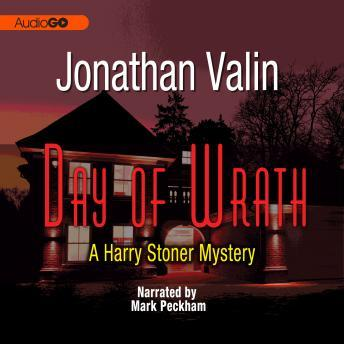 A Harry Stoner Mystery, #4: Day of Wrath