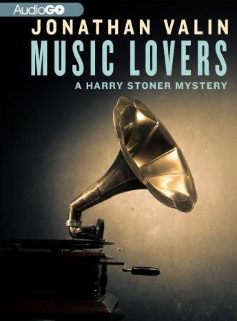 The Music Lovers: A Harry Stoner Mystery