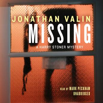 A Harry Stoner Mystery, #11: Missing