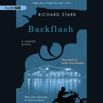 Backflash, Richard Stark, Lawrence Block