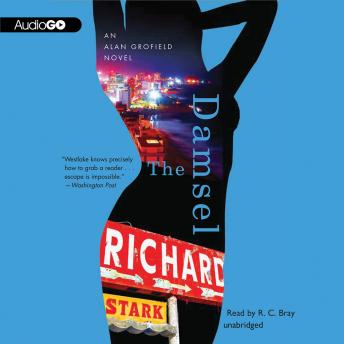 Damsel, Richard Stark