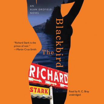 Blackbird, Richard Stark