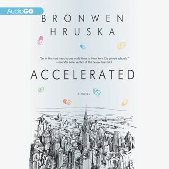 Accelerated, Bronwen Hruska