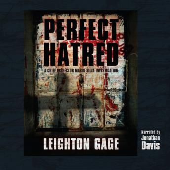 Perfect Hatred, Leighton Gage