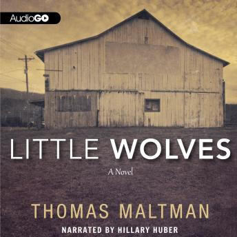 Little Wolves, Thomas Maltman