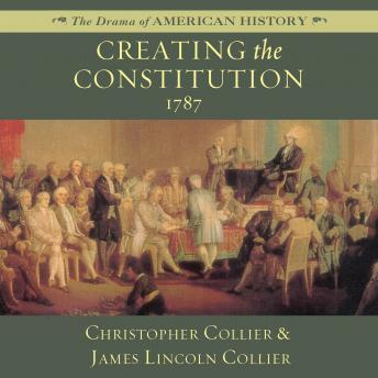 Creating the Constitution: 1787 sample.