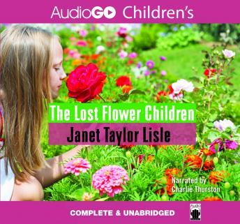 Lost Flower Children, Janet Taylor Lisle