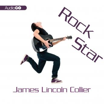 Rock Star, James Lincoln Collier