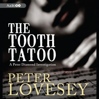 The Tooth Tattoo: A Peter Diamond Investigation, #13