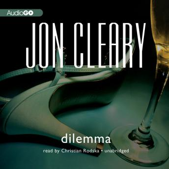 Dilemma, Jon Cleary