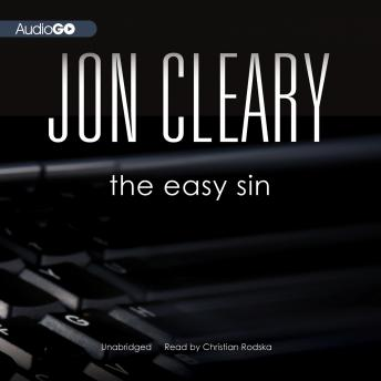 Easy Sin, Jon Cleary