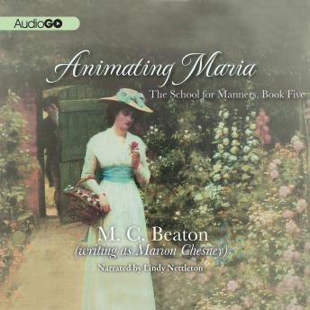 Animating Maria, M. C. Beaton