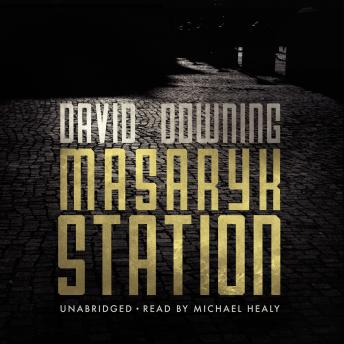 Masaryk Station, David Downing