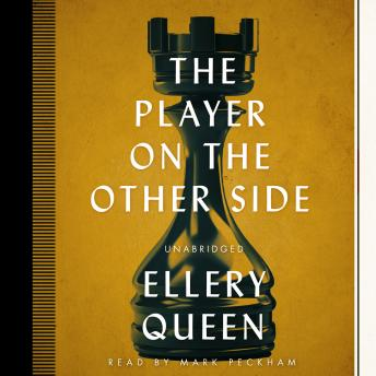 Player on the Other Side, Ellery  Jr. Queen