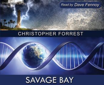 Savage Bay, Christopher Forrest