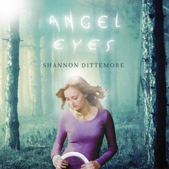 Download Angel Eyes by Shannon Dittemore