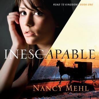 Inescapable, Nancy Mehl