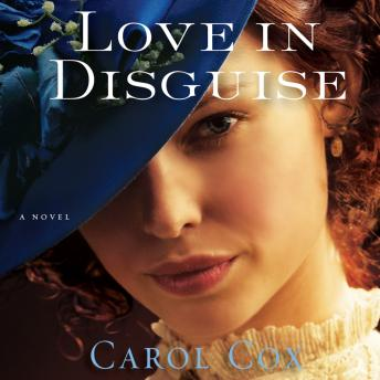 Love in Disguise, Carol Cox