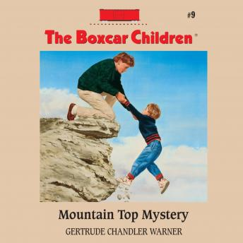 Mountain Top Mystery, Gertrude Warner