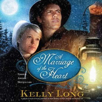 Marriage of the Heart, Kelly Long