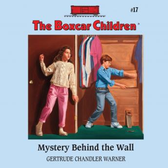 Mystery Behind the Wall, Gertrude Warner