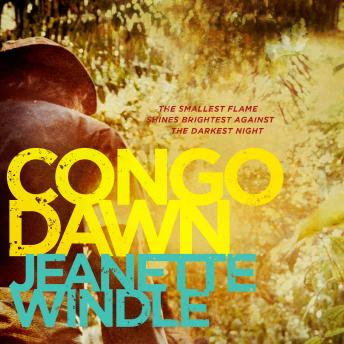 Congo Dawn, Jeanette Windle