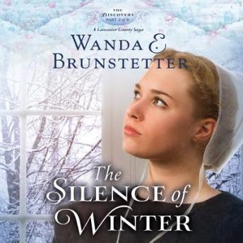 Download Silence of Winter by Wanda E Brunstetter
