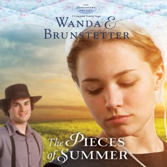 Download Pieces of Summer by Wanda E Brunstetter