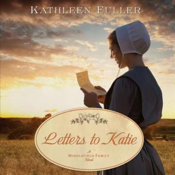 Letters to Katie, Kathleen Fuller