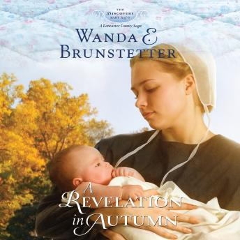Download Revelation in Autumn by Wanda E Brunstetter