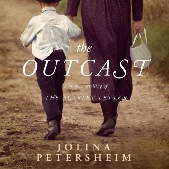 Download Outcast by Jolina Petersheim