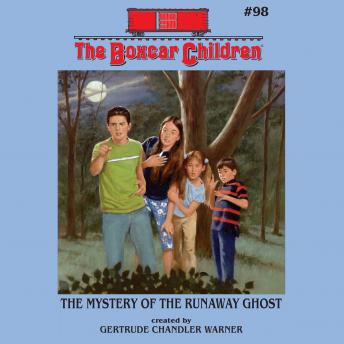 Mystery of the Runaway Ghost, Gertrude Warner