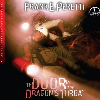 Download Door in the Dragon's Throat by Frank E Peretti