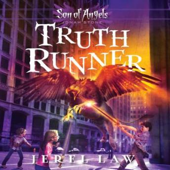 Download Truth Runner by Jerel Law