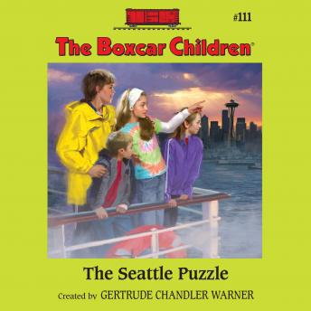 Seattle Puzzle, Gertrude Warner