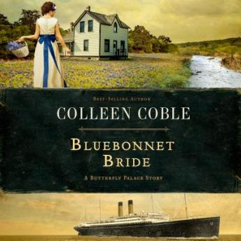 Download Bluebonnet Bride: A Butterfly Palace Story by Colleen Coble