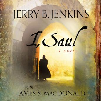 I, Saul, James MacDonald, Jerry B. Jenkins
