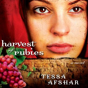Download Harvest of Rubies by Tessa Afshar